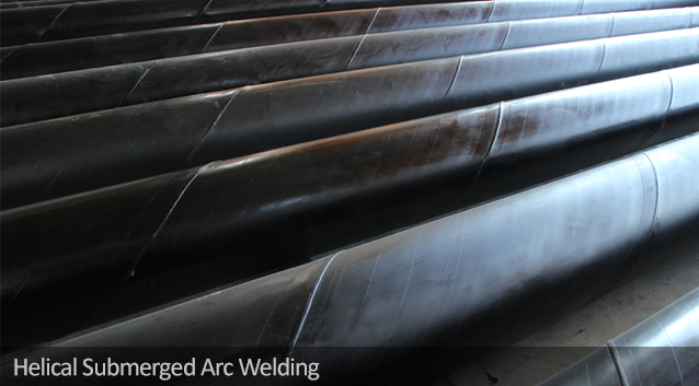 Steel Pipe Indonesia